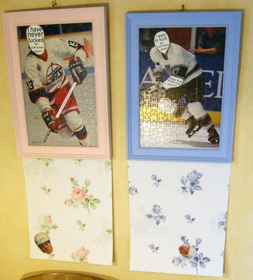 Icehockeypuzzles