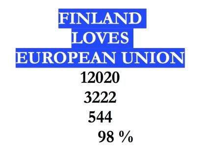 finlandloveseuropeanunion